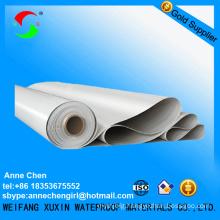 TPO Self Adhesive Waterproofing membrane