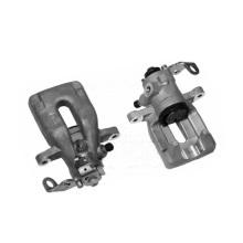 Moule en aluminium pour plaquettes de frein