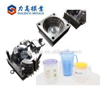Commodity OEM plastic tea jug mould supplier