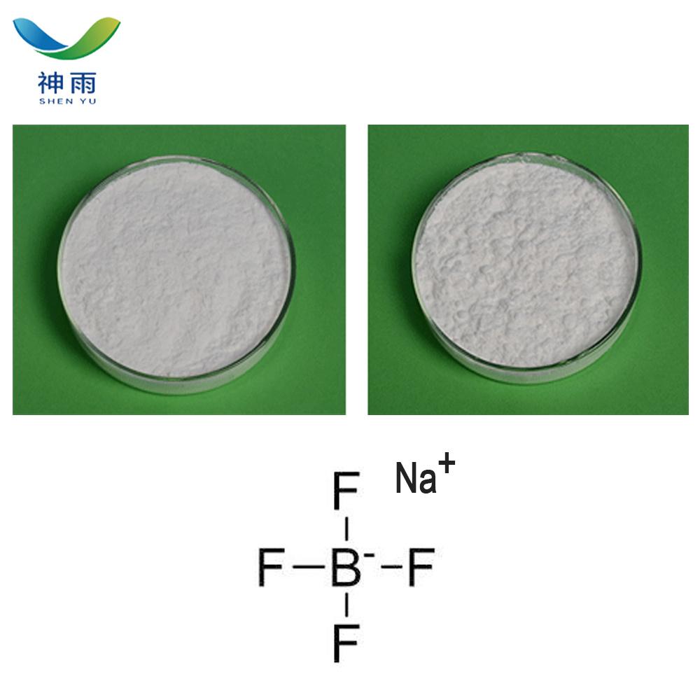 Low Price Sodium Tetrafluoroborate