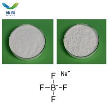 Heißer Verkauf Niedriger Preis Natriumtetrafluoroborat CAS 13755-29-8