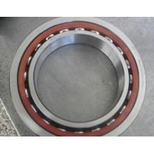 Pequeño ruido de alta velocidad de rodamiento de bolas de contacto angular de cerámica 130bnr10