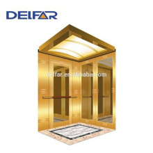 Best quality residential lift decorated and stable