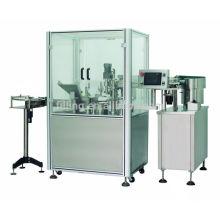 Машина для наполнения и укупорки эфирных масел ZHY-50