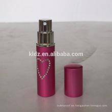 lápiz labial pimienta aerosol pequeño colorido