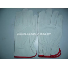Split Driver Glove-Weight Lifting Glove-Labor Glove-Cheap Glove
