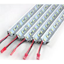 5630 SMD 72LED / M não impermeável 12V LED Bar Light