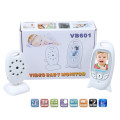 Amazon Best 2.4Ghz 2-Way Wireless Baby Monitor Camera