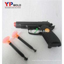 Telefone Inteligente Inovador Bluetooth Controlado AR Tiro 3D Plástico injeção mold Gun Brinquedos para Venda