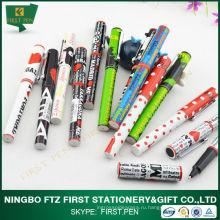 FIRST YP156 Рекламные предметы, полноцветная печать Пластиковая сувенирная ручка