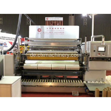 2000mm Food Wraping Film Making Line