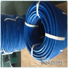 High Temperature High Pressure Rubber Oxygen Single Welding Hoses