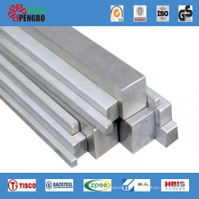 Stainless Steel Square Bar (202 302 304 310S)