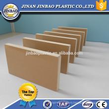 4x8 waterproof wpc celuka foam board