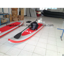 Aufblasbare Paddle Board Fishing Board