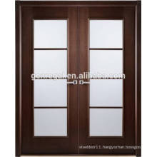 Solid wood stable door dutch door half door