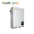 Солнечная система 300KW с энергосистемой 30000W и панелями солнечных батарей высокой эффективности