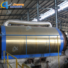 Matavfall Urban Solid Waste Power Generation Machine