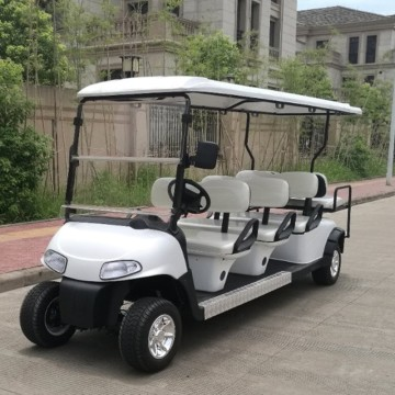 8 posti ezgo golf cart alimentati a gas