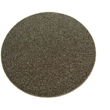 Outils abrasifs de tissu abrasif d'alumine de zircone de haute qualité de vente chaude pour le métal et l'acier