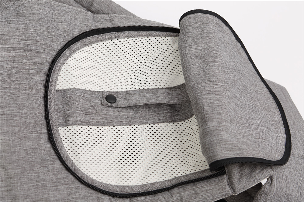 Front Facing Infant Carrier