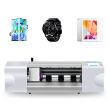 Smart Cutting Machine for Hydrogel Screen Protector