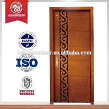 Diseños de una sola puerta de madera, solo diseño de puerta de madera, manija de puerta de madera