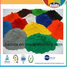 Dsm Fournisseur Ral Pantone Color Epoxy Powder Coating