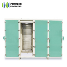 Wheat Flour Mill Production Machinery 6 Cabins Plansifter High Square Plansifter