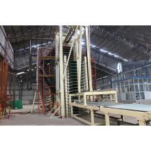 Medium Density Fiberboard Production Line