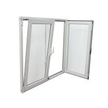 double vitrage en PVC de haute qualité