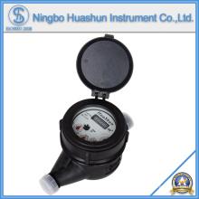 Многоструйный жидкостный герметичный пластиковый прибор для измерения температуры тела