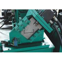 Stud and track roll forming machine_metal C/Z shape stud making machine