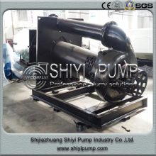 Vertical Mineral Processing Spindle Sump Pump