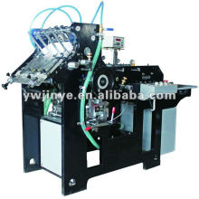 AUTOMATIC CHOPSTICKS BAG PASTING MACHINE