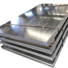 Galvanized 2x1 sheet zinc coated steel sheet