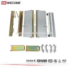 KEMA Testified Medium Voltage12KV Switchgear Shutter