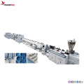75-250mm UPVC pipe extrusion line