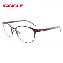 Venta al por mayor de nuevos fabricantes de marcos ópticos de alta calidad en marcos de gafas de porcelana