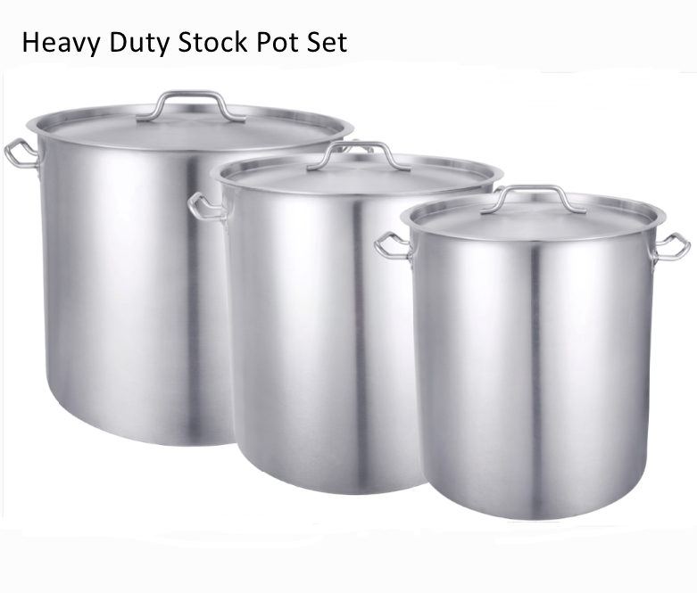The Best Stockpots 64100 1