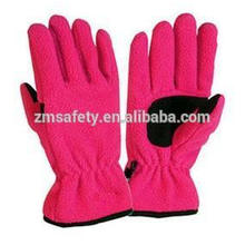Ladies Fleece Glove/Polar Fleece Gloves