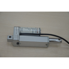 Small size electric actuator 12v for car