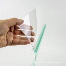 Factory Price 0.75mm Plastic Polycarbonate Sheet Flexible Super Thin Pc Sheet