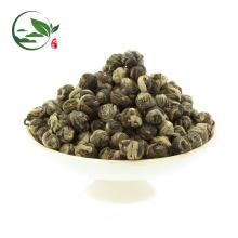 Té de Jasmine Dragon Pearl de la UE Té de Jazmín de Fujian