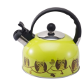 2.0L knapp monarch tea ketel