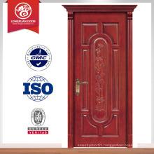 best selling pvc wood front door design