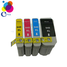 New! inkjet cartridge compatible for hp ink cartridge 940 ink cartridge for HP Deskjet 8000 8500 printer China factory