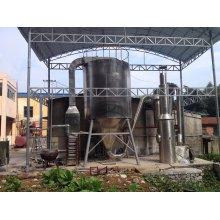 Équipement de séchage de séchoir à pulvérisation de bactéries insecticides
