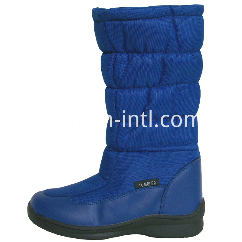 Fashion Snow Boots