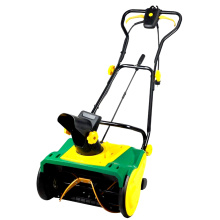 4 Blades Best Electric Snow Blower From Vertak